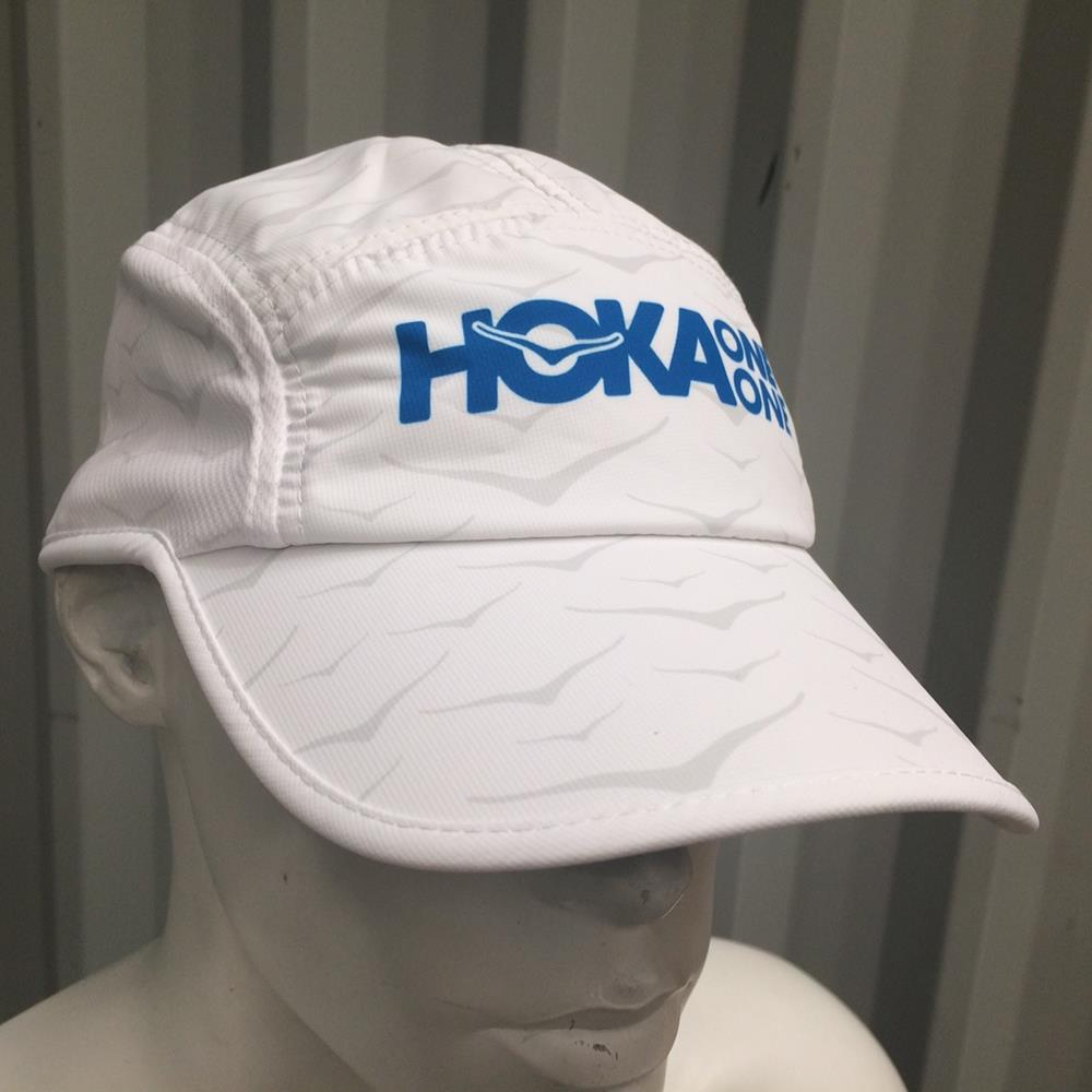 HOKA RUN HAT - HOKA ONE ONE New Zealand 73743470a79
