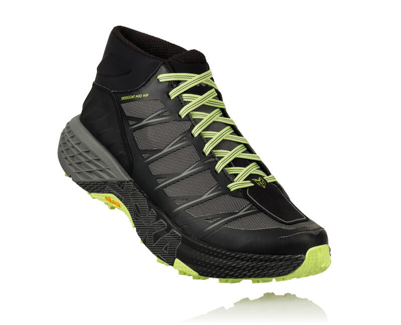 Men's SPEEDGOAT MID Waterproof