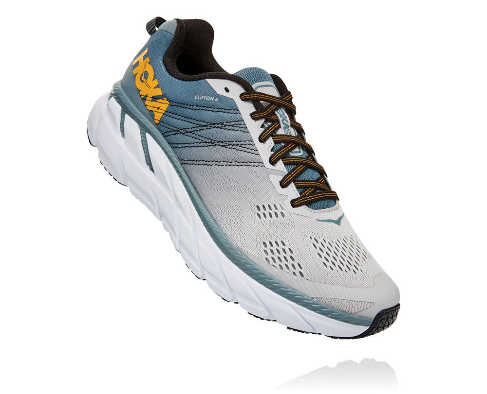Men's CLIFTON 6 - HOKA ONE ONE New Zealand
