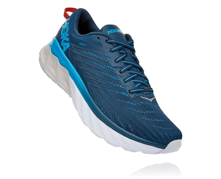 Men's ARAHI 4 WIDE - HOKA ONE ONE New Zealand