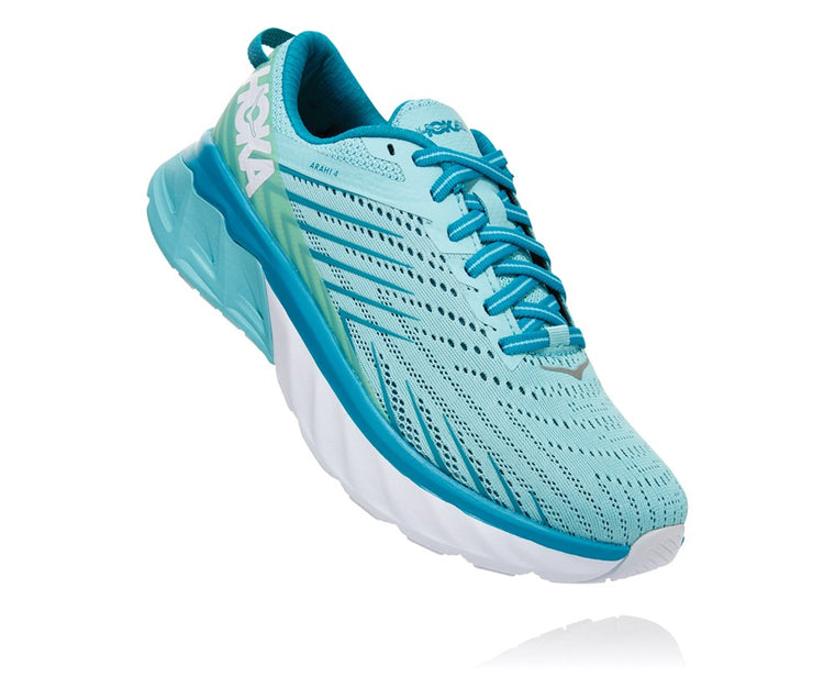 Women's ARAHI 4 WIDE - HOKA ONE ONE New Zealand