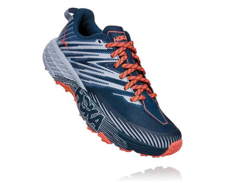 Women's SPEEDGOAT 4 WIDE - HOKA ONE ONE New Zealand