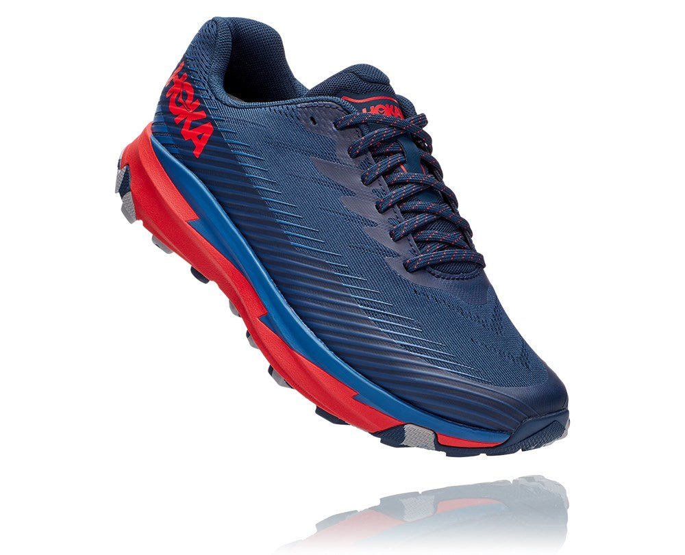 Men's TORRENT 2 - HOKA ONE ONE New Zealand