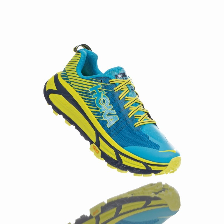 Men's EVO Mafate 2 - HOKA ONE ONE New Zealand