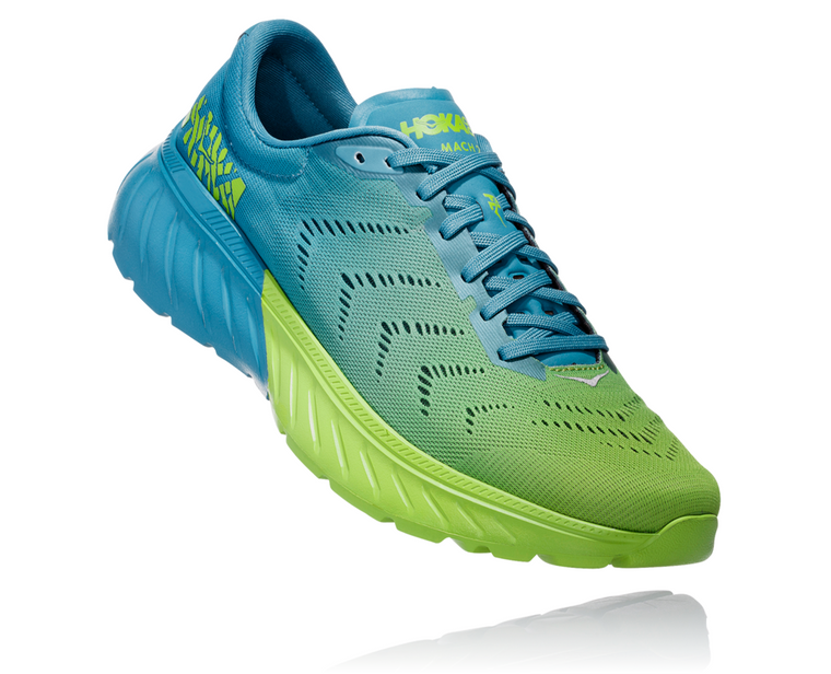 Men's MACH 2 - HOKA ONE ONE New Zealand