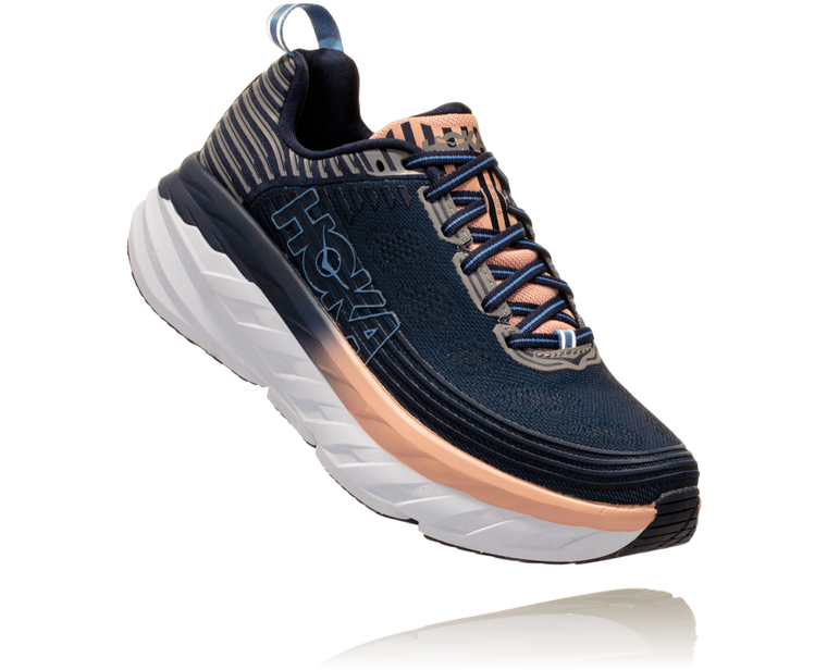 Women's Bondi 6 - HOKA ONE ONE New Zealand