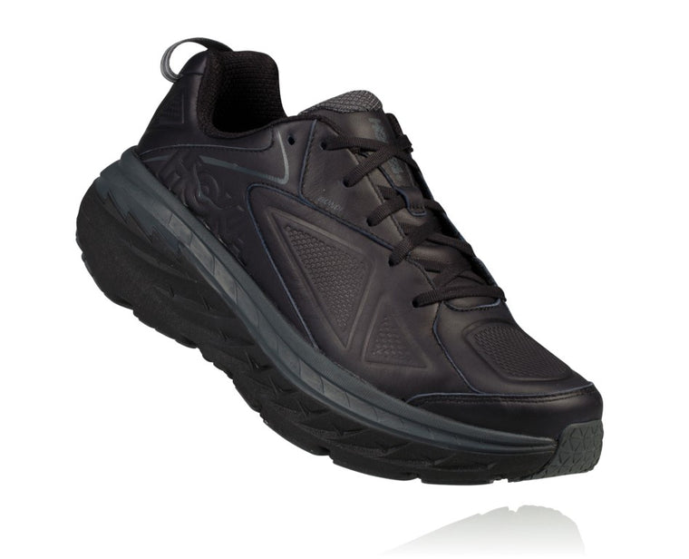 Women's Bondi LTR Wide - HOKA ONE ONE New Zealand