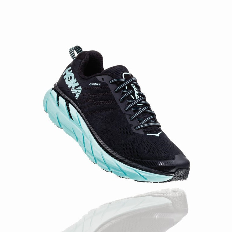 Women's CLIFTON 6 - HOKA ONE ONE New Zealand