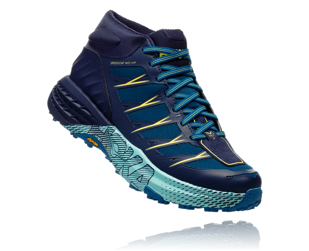 Women's SPEEDGOAT MID Waterproof