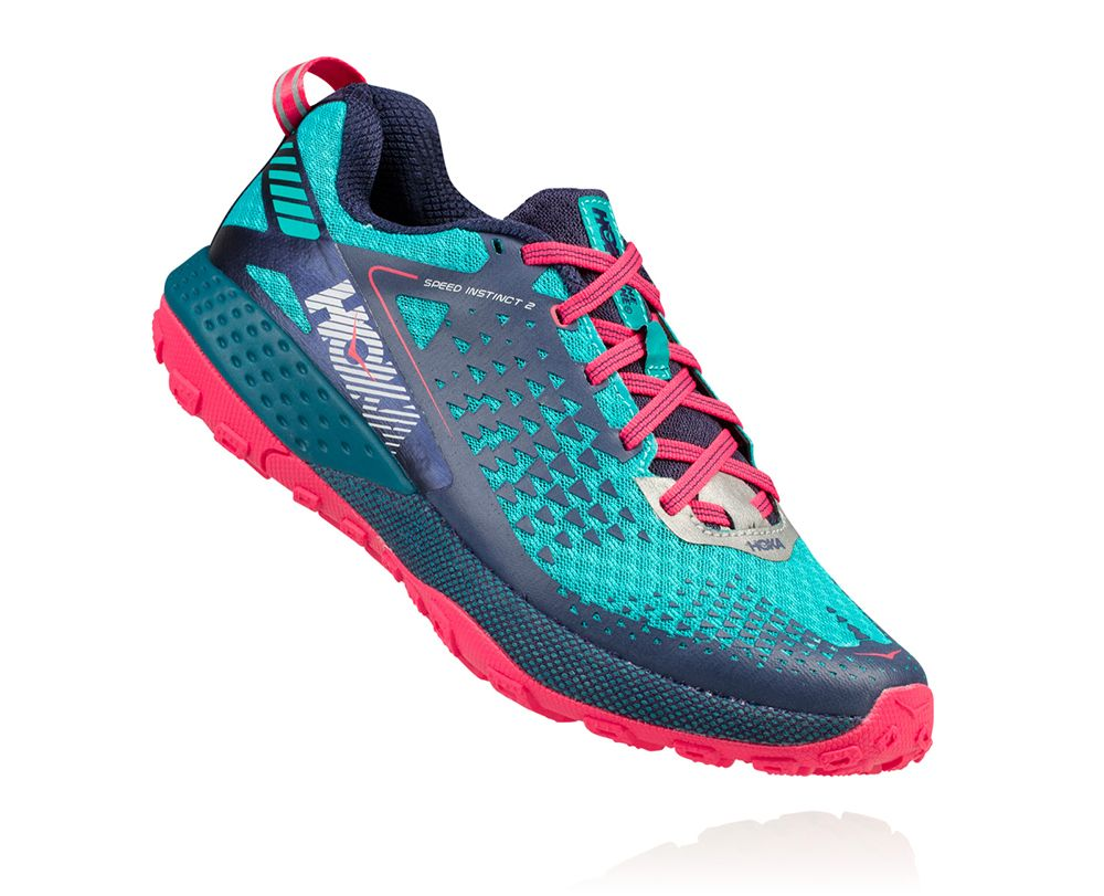 Women's Speed Instinct 2