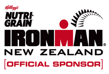 Proud Sponsors of Ironman