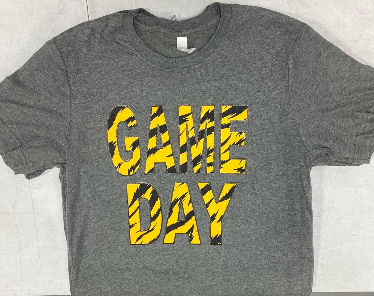 Hernando Tigers GAME DAY Tee