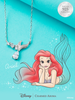 Disney® Princess Candle - 925 Sterling Silver Princess Necklace Collection