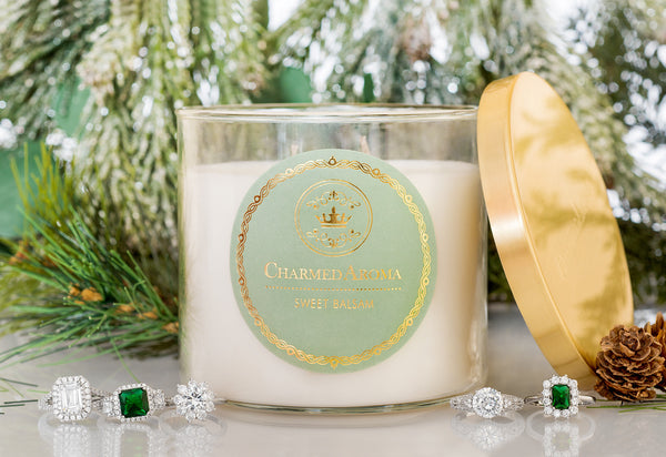charmed aroma canada contact
