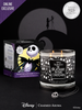 Nightmare Before Christmas® Candle - 925 Sterling Silver Nightmare Before Christmas Necklace Collection