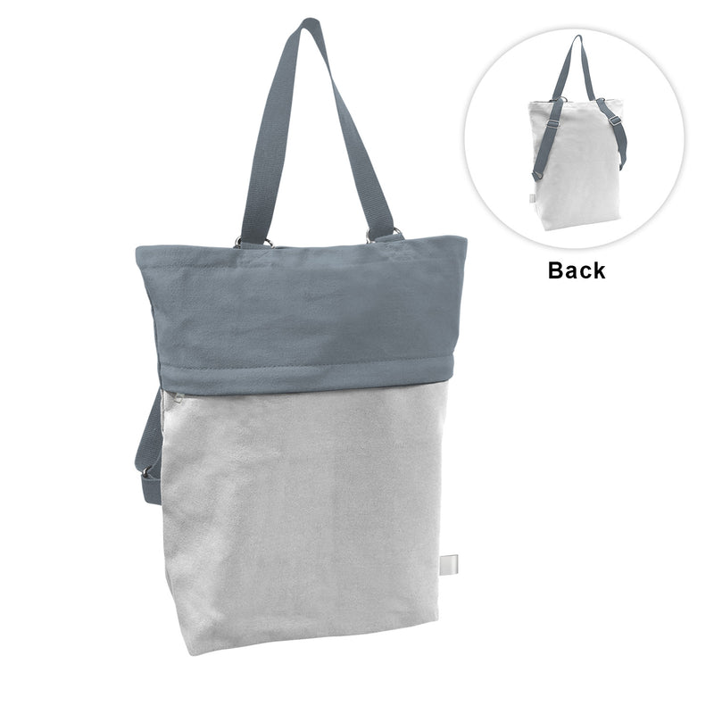 Tote Back