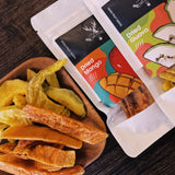 Dried Fruit Snack Pack - Mango & Guava