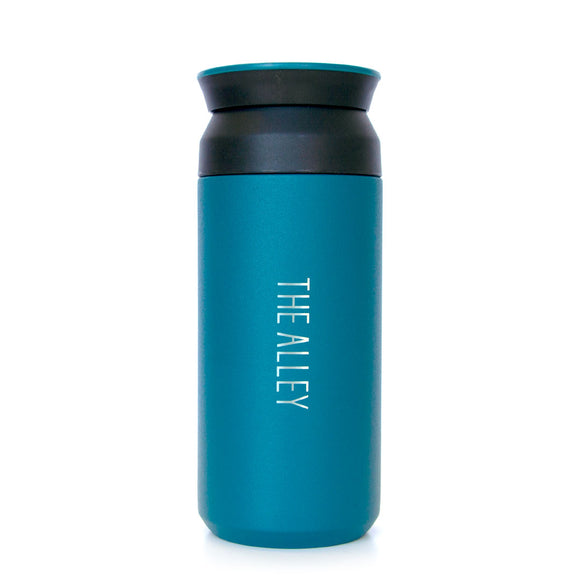 Thermal Tumbler (Teal Blue)