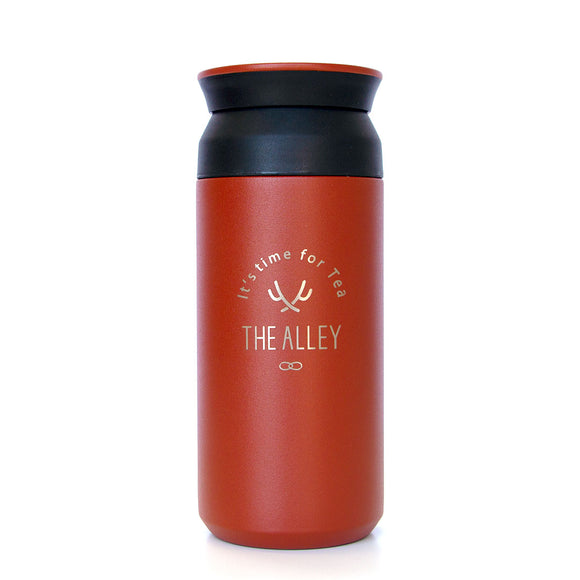 Thermal Tumbler (Red)