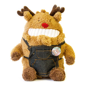 Limited Edition Deer Papa Plush