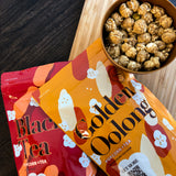 Popcorn (Oolong Tea Flavour)