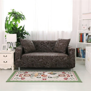 Furniture Protector For Living Room  Seater Sofa Cover Modern Style