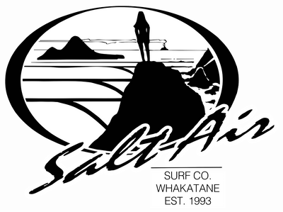A New Chapter for Salt Air Surf