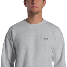 Load image into Gallery viewer, Rubbl Classic Sweatshirt