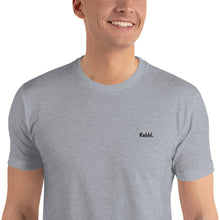 Load image into Gallery viewer, Rubbl Short Sleeve Fitted T-shirt