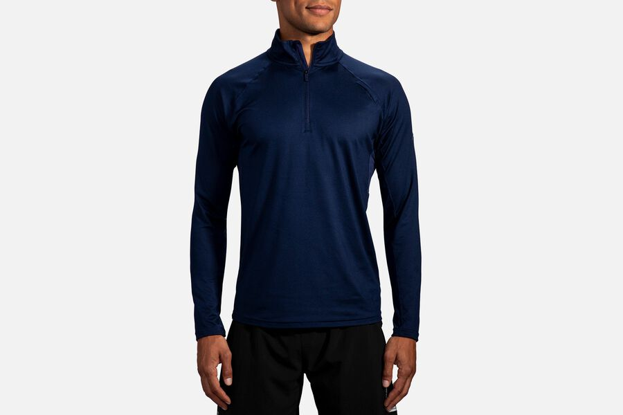 Men's Brooks Dash ½ Zip