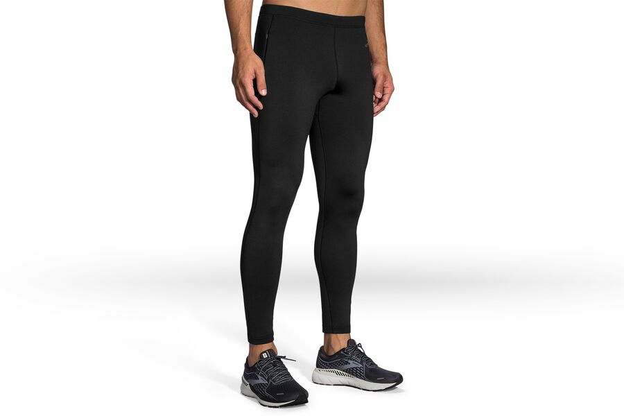 Men's Brooks Momentum Thermal Tight