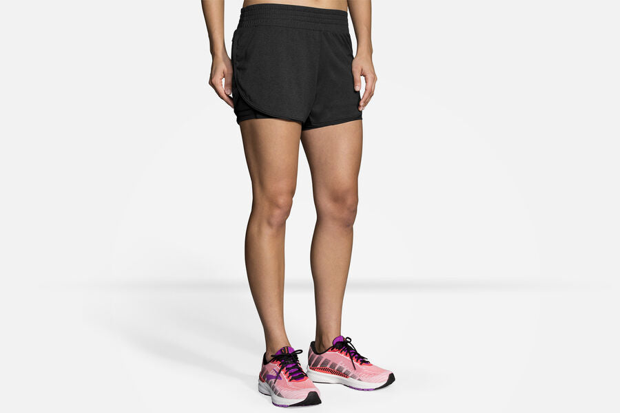 Women's Brooks Rep 3