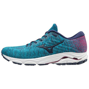 Women's Mizuno Wave Inspire 16 Waveknit