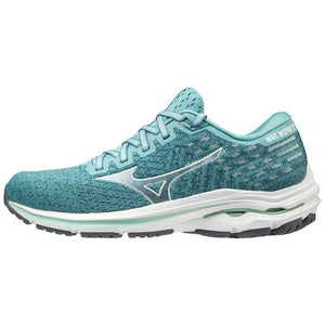 Women's Mizuno Wave Inspire 17 Waveknit