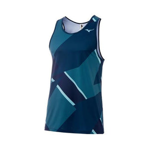 Men's Mizuno Printable Tank