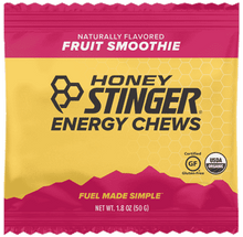 Load image into Gallery viewer, Honey Stinger Energy Chews