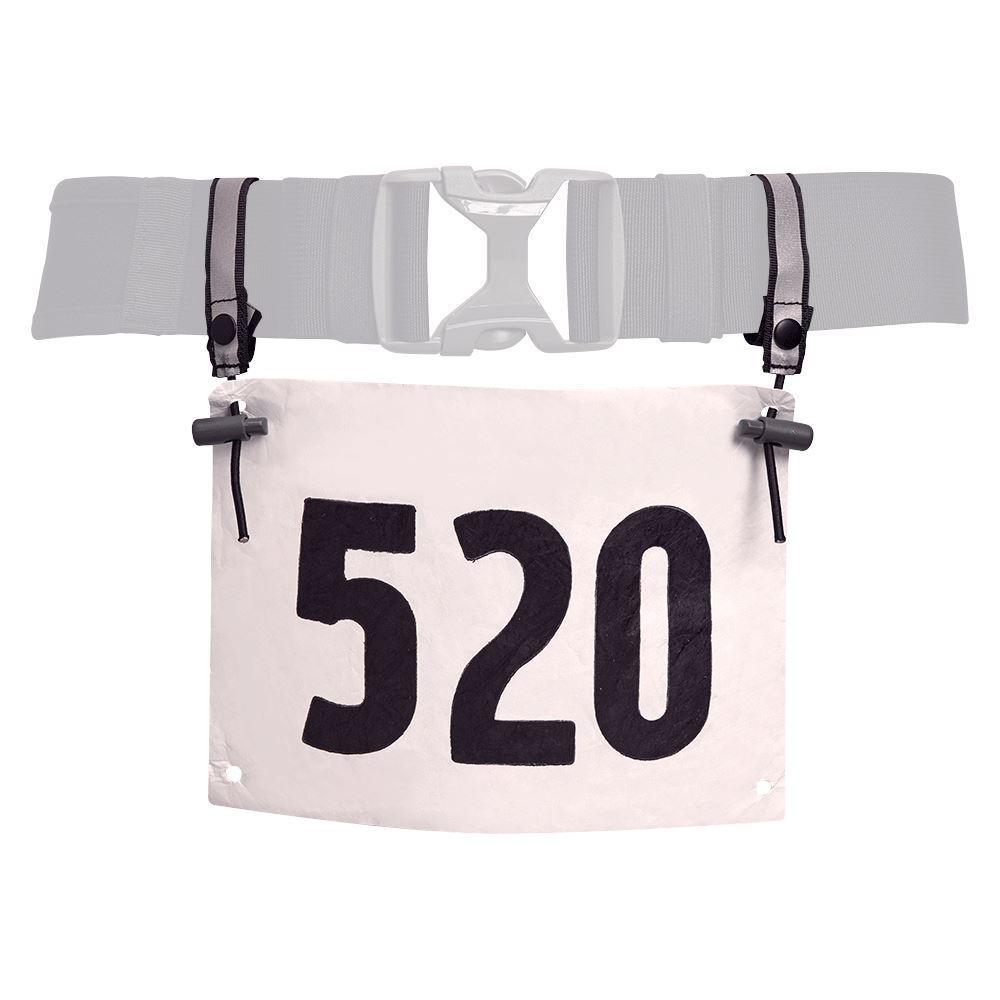 Nathan Race Number Attachments