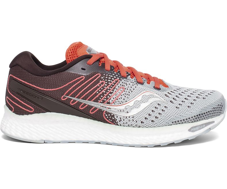 Women's Saucony Freedom 3