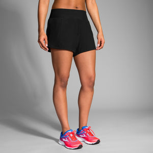 "Women's Brooks Chaser 5"" Short"
