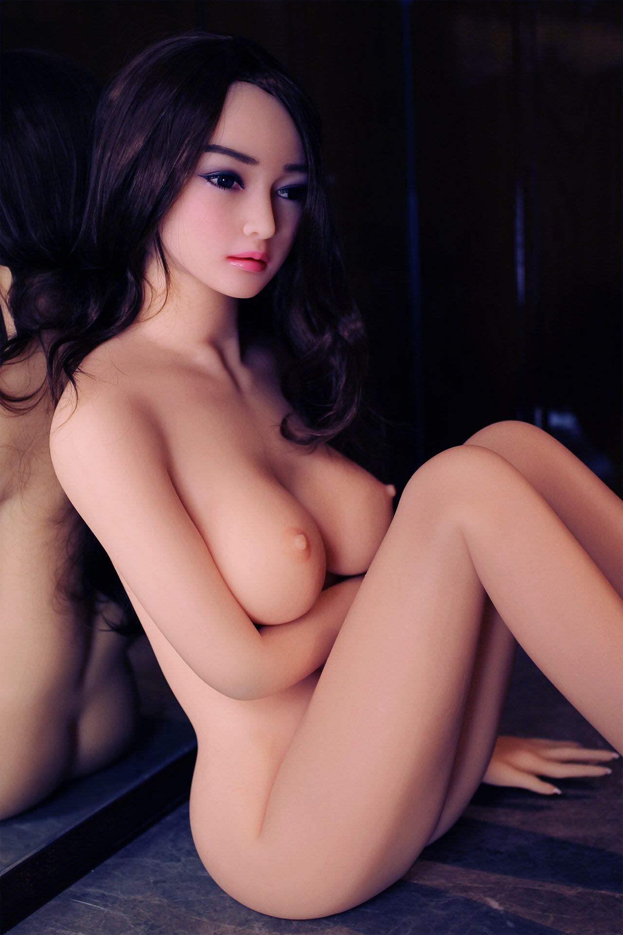 Sadie - Sexy Japanese Sex Doll
