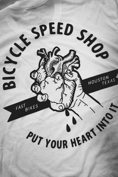 BSS - Heart Into It Shirt