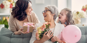 Our Favourite Gift Ideas For Mother's Day 2021