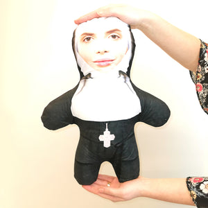 Nun - MINI ME | Bits & Bobbets