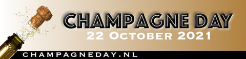 Champagne Day 2021 by Jean Louis Deparis and HermanWines