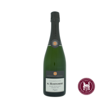 Afbeelding in Gallery-weergave laden, Champagne Grand Cru, blanc de blancs 'Origine' - Champagne Hostomme - n.v. - HermanWines