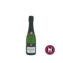 Load image into Gallery viewer, Champagne  G.C. Blanc de Blancs Origine Brut - Hostomme - N.V. - 0.375 - Mousserende wijnen - Frankrijk - HermanWines