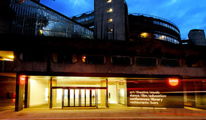 The Barbican Centre renew SIPinsight Billing