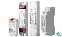 DALI 4Ch LED dimmer CV (Constant Voltage)