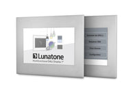 Lunatone DALI Display 7""