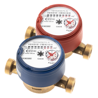 B Meters GSD8 - Single Jet Water Meter